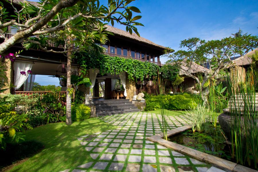 Photos Of The 5 Bedroom Villa